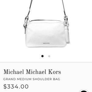 Michael Kors - The Grand Shoulder Bag